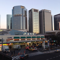 東京出張霊能の報告