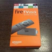 DAZNを契約しFire TV Stickで!