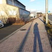 歩き(ウオーキング)