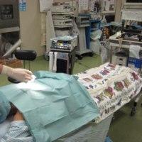 また手術第二段