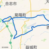 2017走り初め