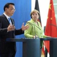 欧州と中国の結束は本物か