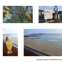 15年ぶりに再訪!林崎松江海岸にあるCafeヒポポパパ(旧ムーミンパパ)
