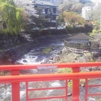 川端龍子画伯が愛した修善寺・・・案内してもらいました