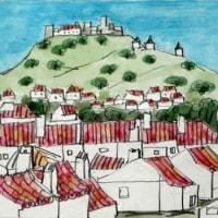 1153.パルメラの城(売り切れ)