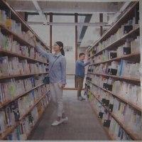いろんな都市の図書館  (三田市 ・ 西宮市分室)