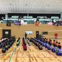 第34回ジュニアカップ【開幕戦】