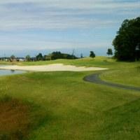 久しぶりに、埼玉県のゴルフ場へ