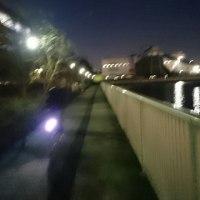 「これ、自転車のライト?!」#「ウチ」という集団ストーカーの現在Vol.337