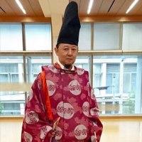 東京成徳大学・早稲田大学・國學院大學合同装束練習