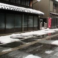 積雪状況 朝7時頃   170212(日)