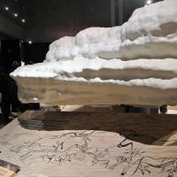 国立科学博物館で、 『世界遺産 ラスコー展』 を見ました。