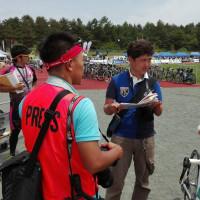 Mt.富士ヒルクライム2016:KUREモニターの話
