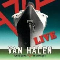 VAN HALEN/TOKYO DOME LIVE IN CONCERT