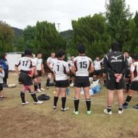 岡山県リーグ vs倉敷中央病院
