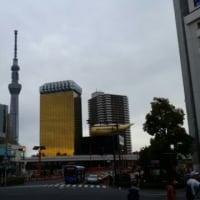 雪は降らなかった東京で