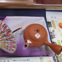 新茶好評受付中☆MOA京橋店