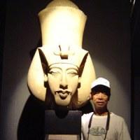 「エジプト・トルコ旅行記」 №128 アレキサンドリア文化博物館