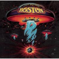 ボストン「宇宙の彼方へ」(伝説の洋楽 ロック編Part2)