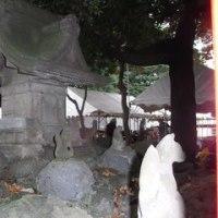 稲荷信仰とシルクロード・・日本人はなぜ狐を信仰するのか?村松潔氏(3)