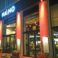 Nano bar & restaurant