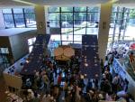 宇宙の夏、相模原の夏。JAXA相模原キャンパス特別公開2012に行こう!その3:相模原例大祭、1日目!編