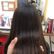 ツヤツヤ、サラサラで柔らかい縮毛矯正で綺麗な髪の毛になってみませんか?