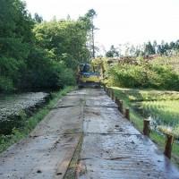 木材の搬出