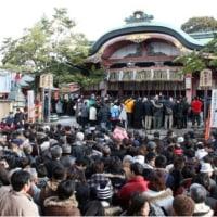 ◯【京都:伏見稲荷大社】・・・・・自由な芸術感覚でまつられる庶民の神様⇔米国の東洋文化研究者アレックス・カーさんは著書「美しき日本の残像」