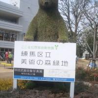 練馬区立美術館に田沼武能写真展を観る!