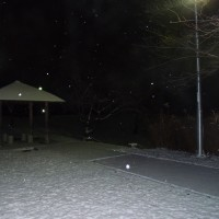 雪 ・ ・ ・