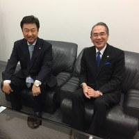 零細企業経営者と大企業経営者…東京都内