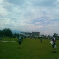 9/11 第31節 松本山雅FC戦 (長野・松本平広域公園球技場)
