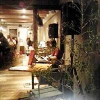 海鮮イタリアン「IN THE BARK」 沢村可奈子