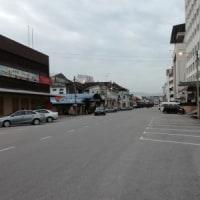 徘徊老人のひとりごと 馬来西亜非日乗(平成29年2月22日、水曜日、晴れのち一時雨)