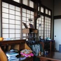 【当地グルメ 函館】道南のお正月には欠かせない鯨汁と甘納豆のお赤飯を『茶房 菊泉』