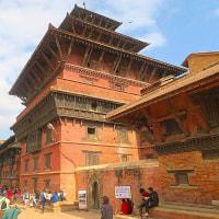 2016ネパール紀行・・・カトマンドウ盆地の南・・・中世マッラ王国の古都・・・パタン