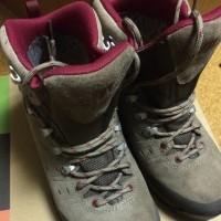登山始める時に必要なのが靴下と登山靴!