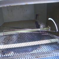 トースターの修理