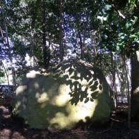 この石って、、