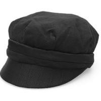 ANN DEMEULEMEESTERの帽子