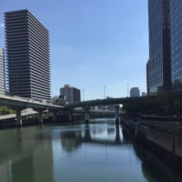 新緑の水の都