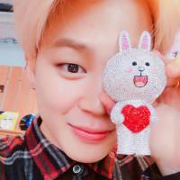 BTS 本日のツイート(2017.1.23)