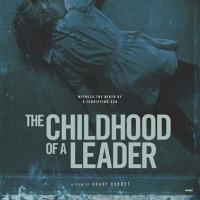 The Childhood of a Leader   Corbet監督のインタビュー集他