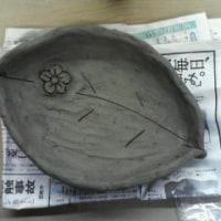 大人の粘土遊び2