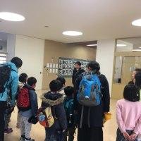 わかば学級校外学習(1〜4年)すみだ水族館へ行こう!(5)