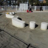 大型砂場-2の2