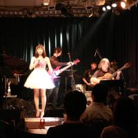 おかげさまで誕生日ライブ楽しかったです!(^^)/ 来年もどうぞよろしくお願いします。@MonicaWorld