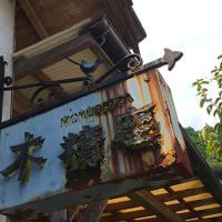 木造校舎活用、32年余の歴史ある喫茶「木精座(中津市耶馬溪町)」へ