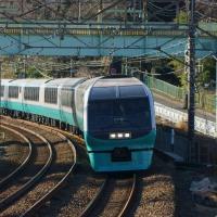 2017年2月19日 東海道貨物線 東戸塚 251系